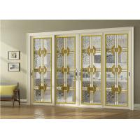 Hurricane - Resistant Decorative Panel Glass For Apartment Or Home Use Manufactures