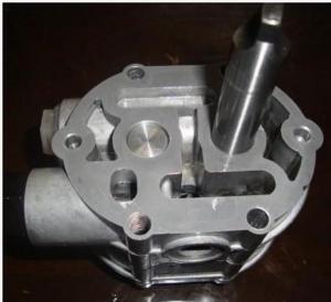 SPV21 MF21 High Pressure Hydraulic Pump Parts , Sauer Danfoss Pump Parts Manufactures