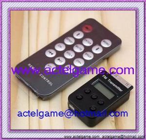 iPad2iPadiPhone 4G 3GSTouch Nano FM Transmitter iPad2 accessory Manufactures