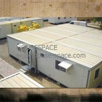 Movable Modern Modular Package Container House For Dining Room Manufactures