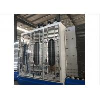 ISO Low - E Glass Washing And Drying Machine Double Glass Making Machine Manufactures