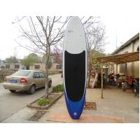 China 7'6''-12'6'' all round/sharp/fat/race inflatable stand up paddle board for sale on sale