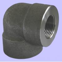 Stainless Steel Forged  Fitting, ASME B16.11,. MSS SP-79, and MSS SP-83. Superior Corrosion Resistance Manufactures