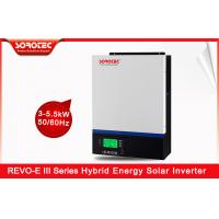 China 50Hz/60Hz On/Off Grid Series  Axpert VM III Hybrid Energy Storage Inverters on sale