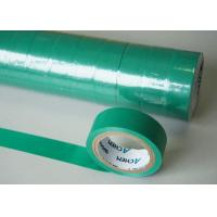Single Side Heat Resistant Electrical Tape For Air Conditioning Manufactures