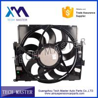 Auto Radiator Car Cooling Fan For B-M-W F35 400W 600W Cooling System OEM 17427640509 17428621192 Manufactures