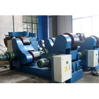 40 Tons Self-alignment Welding Rotator  Double Motors Together Drive  Increase Torque Manufactures