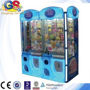 China 2014 push push push prize machine, vending machine prize redemption machines for sale on sale