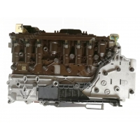 GA6L45R 6L45 Valve body and Conductor Plate For BMW 1 SERIES 3 SERIES 5 SERIES Manufactures