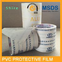PVC PROTECTIVE FILM Manufactures