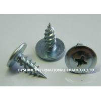 countersunk head pan head self tapping screw Manufactures