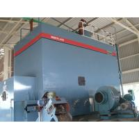 Buy cheap Energy Efficient Hot Air Furnace For Chemical Industry Indirect Type from wholesalers
