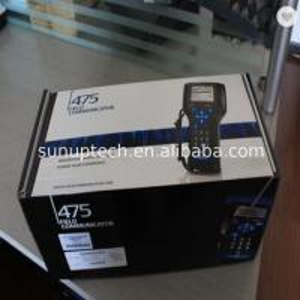 475 Field Communicator 475HP1CNA9GMT Manufactures