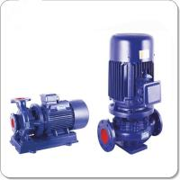 electric water pump booster pipeline pump Manufactures