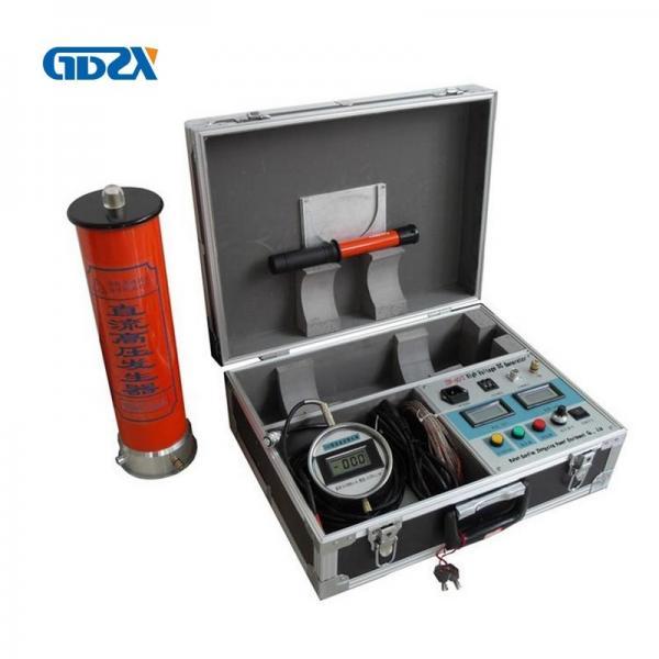 Quality DC Hipot Test 60kV Dc High Pot Tester Direct Current High Voltage Generator for sale
