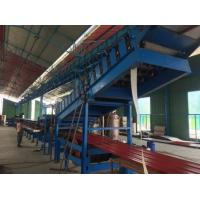China EPS Sandwich Panel Production Line Cold Room Polystyrene Foam Sheet Making Machine on sale