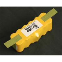 Rechargeable battery for all iRobot Roomba 500 Replacement Manufactures