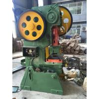 Buy cheap Green House Metal / Steel Pipe Punching Machine 1600x1180x2300mm from wholesalers