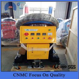 China best spray polyurethane foam insulation equipment on sale