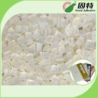 Viscosity Resin High Strength Transparent Magazines EVA Perfect Binding Glue For Notebook, Notepa Manufactures