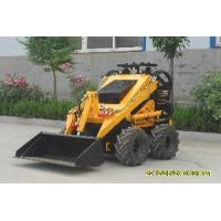 Small Skid Steer Loader (ZX300) Manufactures