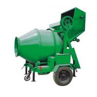 High Efficiency Diesel Engine Hydraulic Concrete Mixing Machine Manufactures