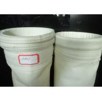 500gsm aramid felt punched filter / aramid filter for vacuum cleaner Manufactures