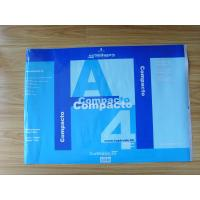Quality Supply high white copy printing a4 paper for sale