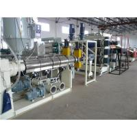 China Plastic board production line on sale