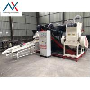 China small manufacturing machines copper wire recycling machine /copper wire granulator price on sale