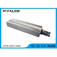 1.5KW 220 Volt PTC Air Heater , PTC Thermistor For Air Conditioner / Fan Heater Manufactures