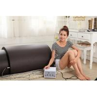 China Luxurious Far Infrared Blanket With Large Size Detox Slimming Infrared Sauna Dome on sale
