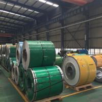 SGS CE PPGI And Hot Dip Galvanized Steel Coil ASTM A653 JIS 3302 EN10143 Manufactures