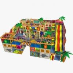Cheer Amusement Theme Indoor Playground Equipment Supplier Manufactures