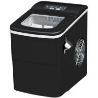 12Kg Full Automatic Small Portable Commercial Ice Maker Machine , Countertop Ice Cube Machine Manufactures