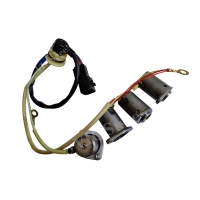 4631334522 KM175 KM177 F4A22 F4A33 Transmission Solenoid Kit For Hyundai KIA 4 SPEED AT 2WD Manufactures