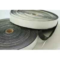 Air Conditioning Duct Heat Insulation Sticky Rubber Tape SBR Foam Thermal