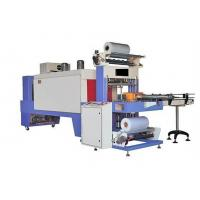 Automatic Sleeve Sealing and Shrink Packaging Machine Manufactures