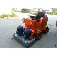 Drive on Powerful Multifunctional Chassis Granite Floor Polishing Machine Manufactures