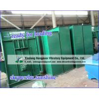 trustworthy universal continuous bucket elevator manufacturers Manufactures