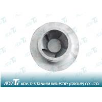 Pure Titanium Investment Casting Manufactures