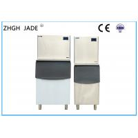 Medium Size Automatic Ice Machine Air / Water Cooling Mode 560 * 820 * 1710MM Manufactures