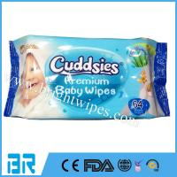 OEM OR ODM hotsell baby wipes gentle wipes,Non irritating babywipes Manufactures