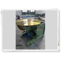 CE Certified Motorized Rotating Tilting Rotary Weld Positioner For 3T Job Manufactures