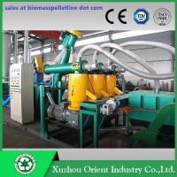 Efficient Wood Pellet Production Line/Feed Pellet Production Line Manufactures