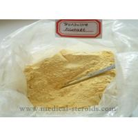 Healthy Tren Anabolic Steroid Trenbolone Acetate Tren Ace For Muscle Growth Manufactures