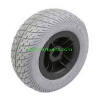 Various Sizes Golf Cart Non Mark Tires 4 Ply Design Turf Saver Tyres Manufactures