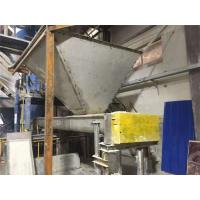 Powerful Gravimetric Powder Feeders PLC Control Easy Clean For Chemical Industry Manufactures