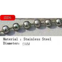 Hollow Metal Bead Chain Curtain Manufactures