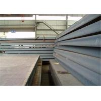 Astm Hot Rolled Carbon Steel / Wear Resistant Stainless Steel Plate Manufactures